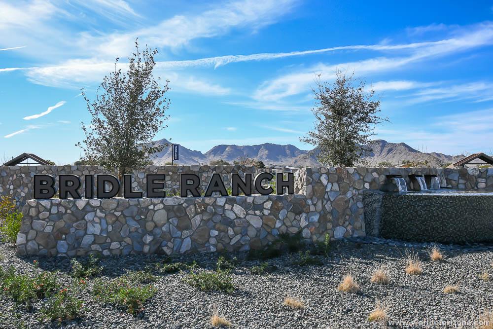 Bridle Ranch | Neighborhood In Queen Creek, AZ