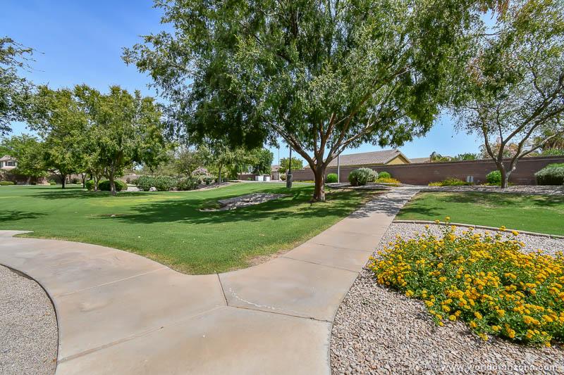 Creekwood Ranch | Neighborhood In Chandler, AZ