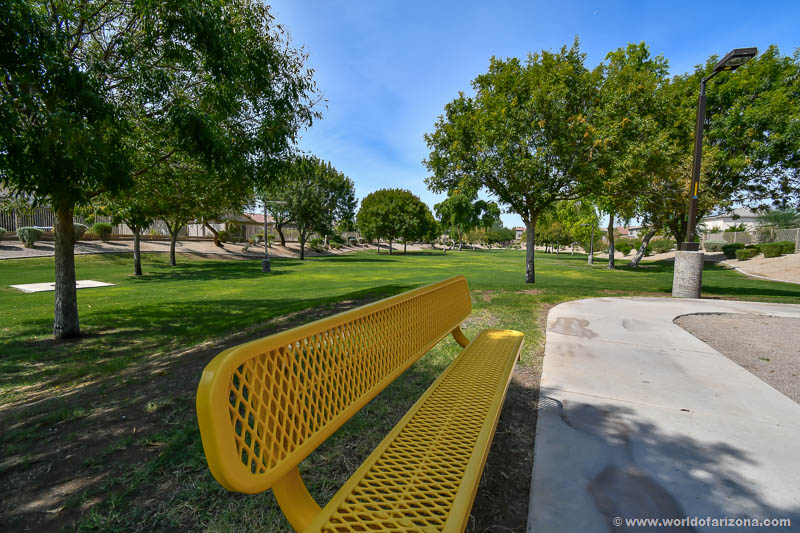 Crosscreek | Neighborhood In Chandler, AZ