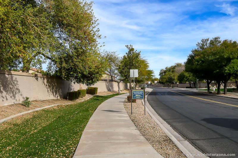 Greenfield Lakes | Neighborhood In Gilbert, AZ