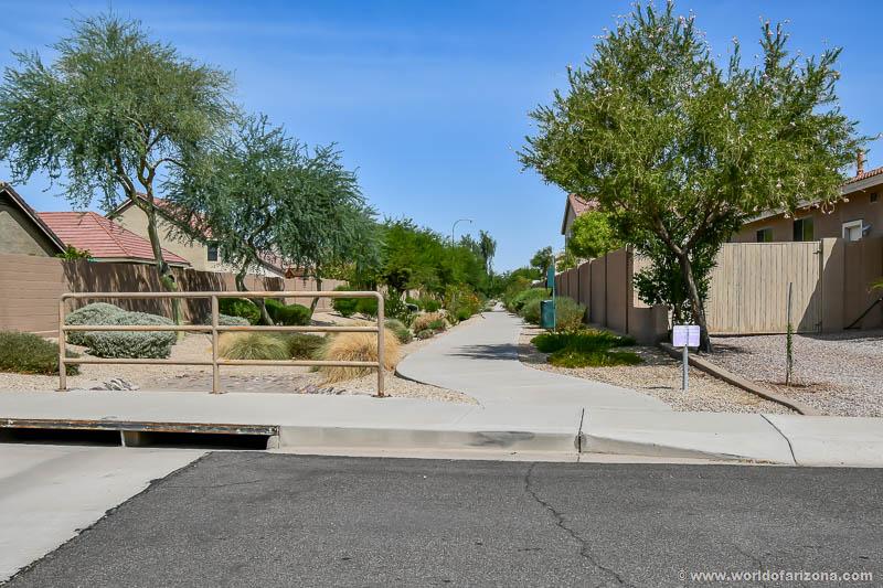 Nantucket Village | Neighborhood In Chandler, AZ