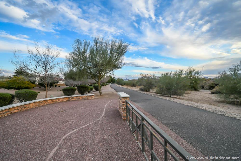 Victoria Estates | Neighborhood In Queen Creek, AZ