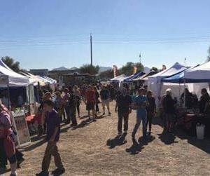 Queen Creek Family Market