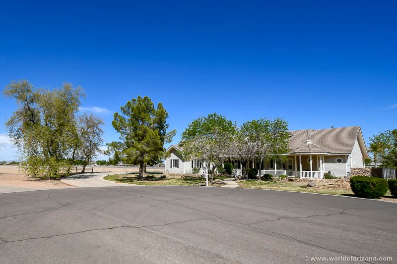 Emans Estates | Neighborhood In Queen Creek, AZ