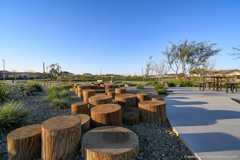 Gateway Quarter | Neighborhood In Queen Creek, AZ