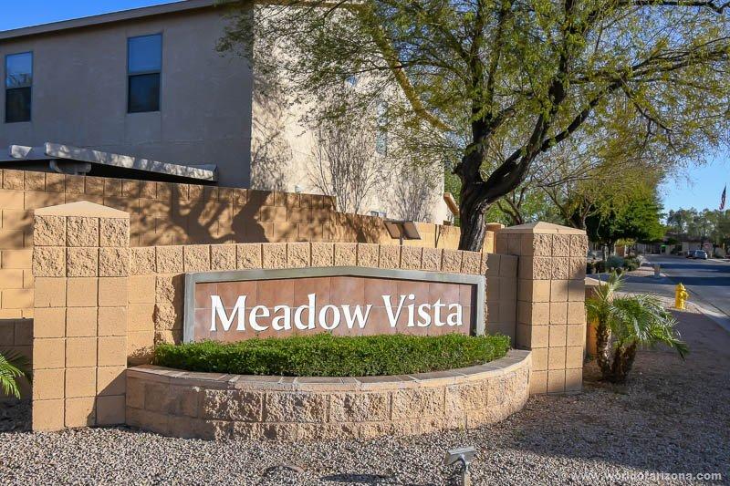 Meadow Vista | Neighborhood In San Tan Valley, AZ