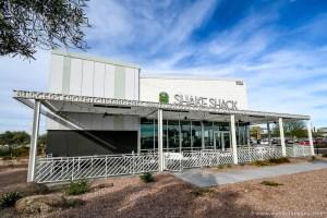 Shake Shack in Gilbert, AZ