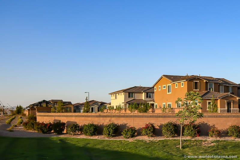 Terravella   Neighborhood In Queen Creek, AZ