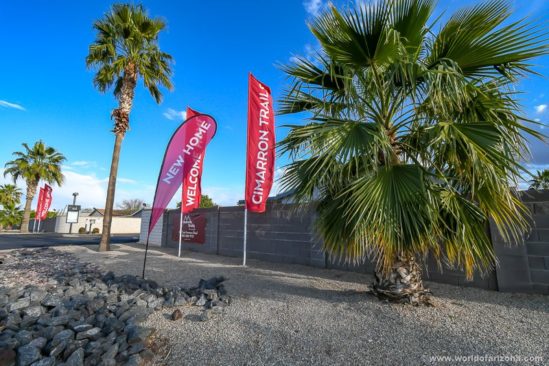 Cimarron Trails | Neighborhood In San Tan Valley, AZ