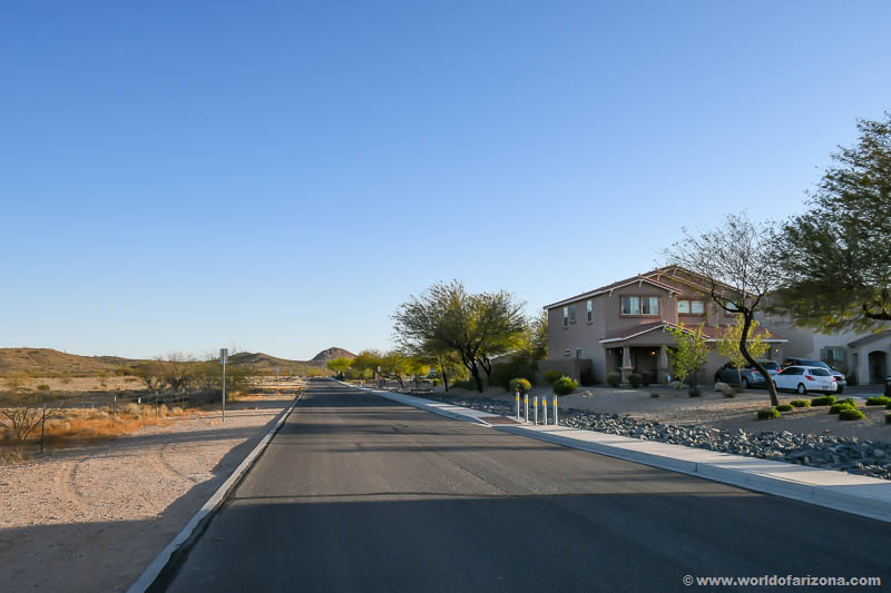 Johnson Ranch | Neighborhood In San Tan Valley, AZ