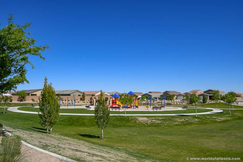 The Meadows | Neighborhood In San Tan Valley, AZ