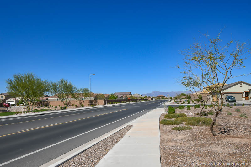 The Parks | Neighborhood In San Tan Valley, AZ