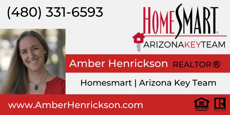 Amber Henrickson, REALTOR
