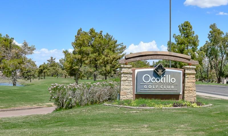 Ocotillo | Neighborhood In Chandler, AZ