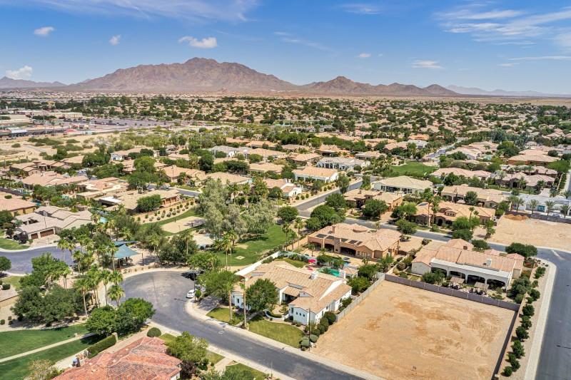 Vasaro | Neighborhood In Chandler, AZ