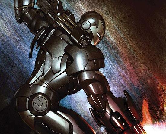 War Machine (20)