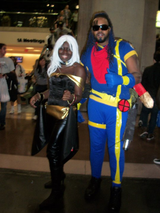 african american cosplay 1
