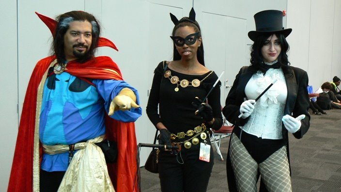 african american cosplay 14