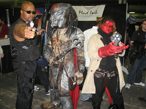 african american cosplay 16