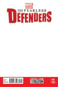 The Fearless Defenders #1 (4)