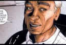 Bernard Simmons (Character)