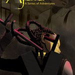 Ajala: A Series Of Adventures #2