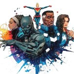 The Ultimates #1 Preview
