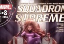 Squadron Supreme (2016) #8 review