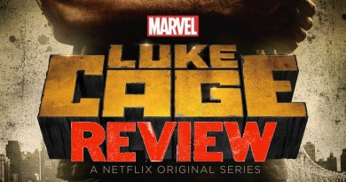 The Black Perspective: Marvel's Luke Cage series review (no spoilers)