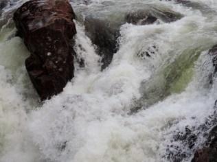 Lower Steall Falls, Glen Nevis