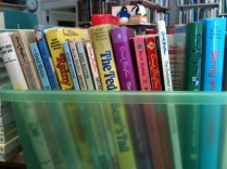 blyton books charity shop