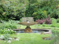 Water pountain