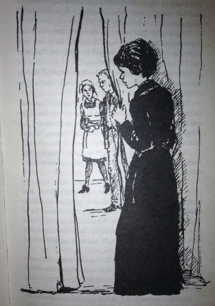 Darrell hides, Jenny Chapple