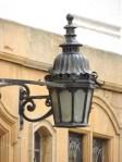 A Stylish lamp