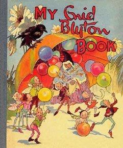 My Enid Blyton Book #2