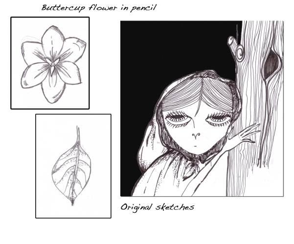 original-sketches