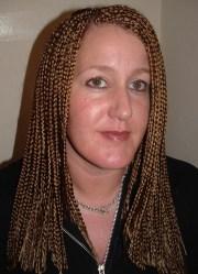 single plaits box braids