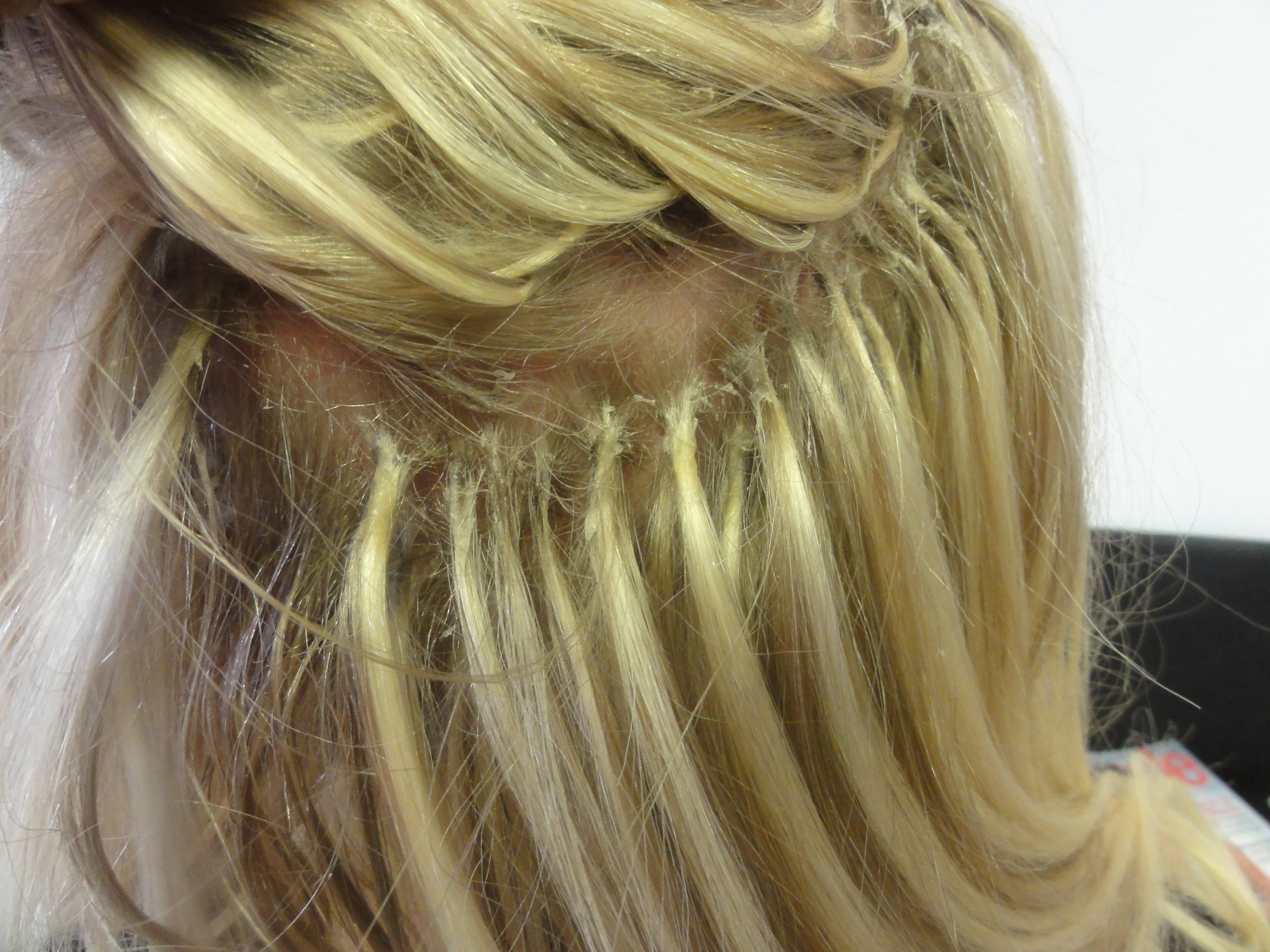 HOW EXTENSIONS CAN DAMAGE YOUR HAIR Worldofbraiding Blog
