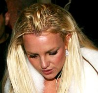 britney spears damaged hair | Worldofbraiding Blog