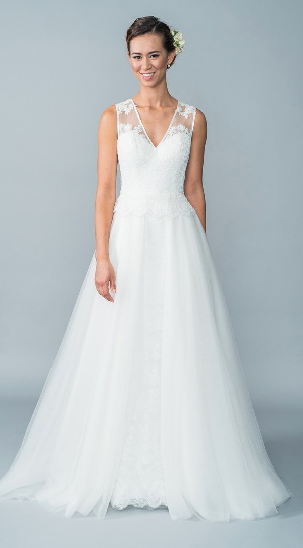 Lis Simon 2016 Wedding Dresses  World of Bridal