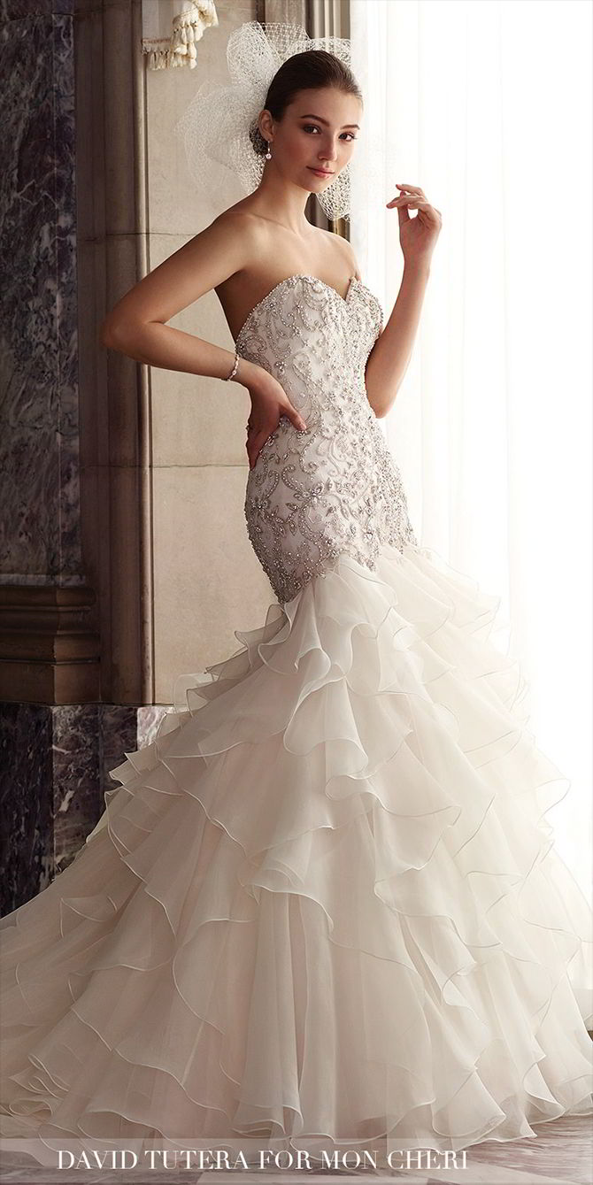 Line Flare Neckline Wedding Embellished Tulle And Sweetheart And Soft Dress Lace Fit