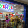 Toys R Us Just Officially Filed For Bankruptcy