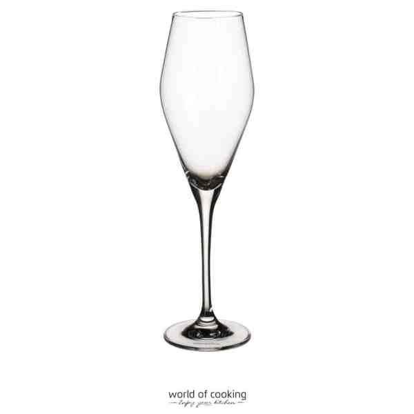 La Divina champagneglas