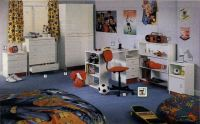 The 80s/90s bedroom  a style guide  World Of Crap