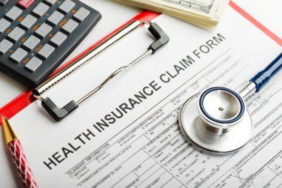Health-Insurance-Claim-Form