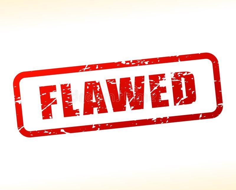 Flawed Healthline study