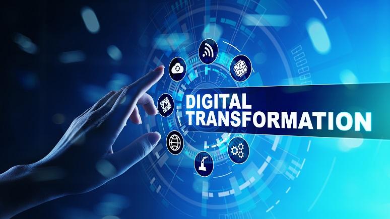 Digital transformation in pharma