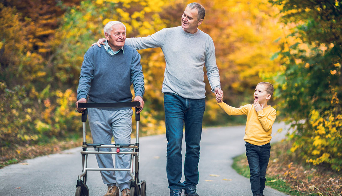 More than one in five Americans are caregivers