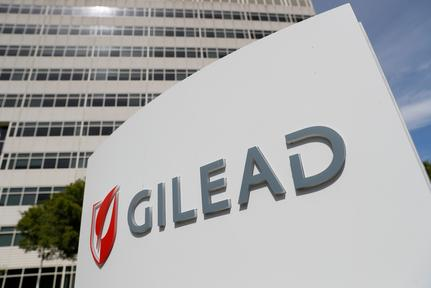 Gilead is always about money