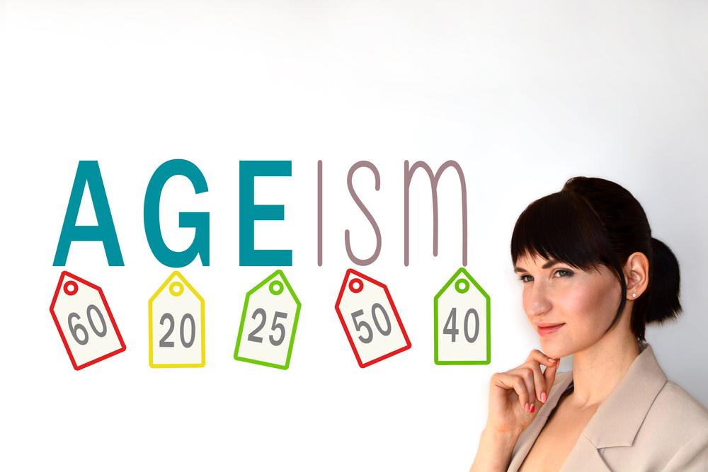Ageism within pharma